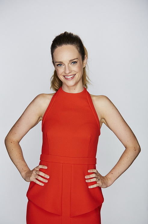 Penny Mcnamee Actor